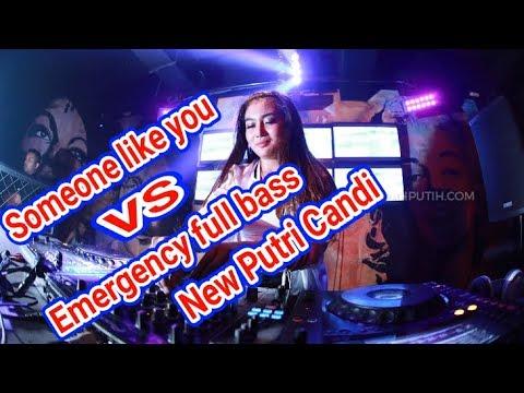 DJ SOMEONE LIKE YOU VS EMERGENCY