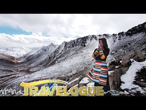 Travelogue— The Spirit of Zhaxidele 05/21/2016 | CCTV