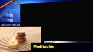 Meditación representaciones mente