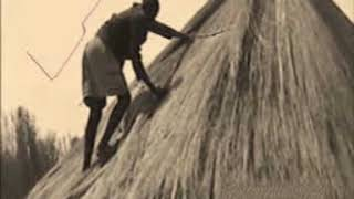 How to build your house the African way