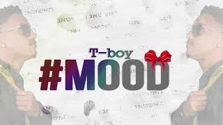 צגאי בוי - האשטאג מוד // T.boy - #MooD214