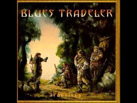 Mountain Cry - Blues Traveler (live with Carlos Santana)