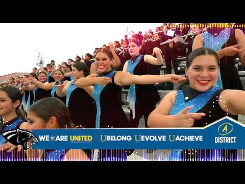 United South HS Band Highlights