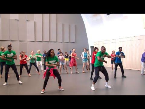 COCA Dance-A-Thon 2019