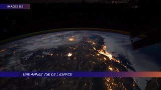 Yvelines | Une année vue de l'espace