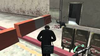 Reservoir Dogs (PC) Gameplay