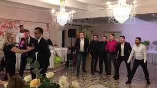 жених бросил КАКТУС на свадьбе!!!