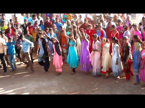 मेरी जान !! Adivasi Timli Dance Video  !! New Adivasi Timli Song 2019
