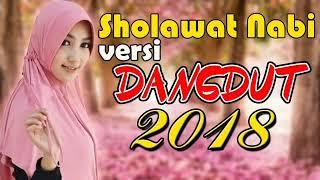 Top Hits -  Qasidah Versi Dangdut 2018