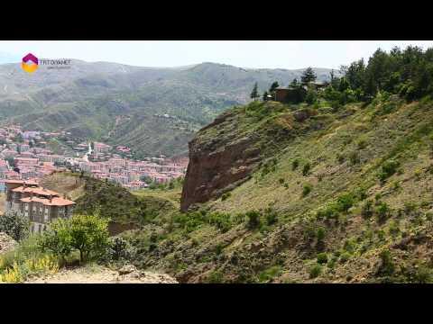 Şehirlerin Ruhu 32.Bölüm Çankırı - TRT DİYANET