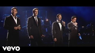 Watch Il Divo Come What May te Amare video