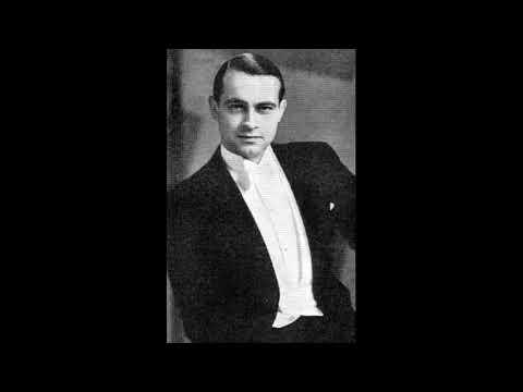 """""""Stil nu ind på de danske stationer"""" Helge Rungwald og """"De Seks"""" 1936"""