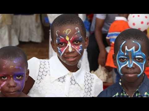 BUZWAGI Family Day 2017