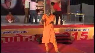 Baba Satyanarayan Mourya Ji Bharat Mata Ki Aarti