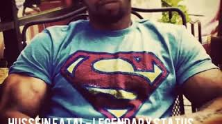 Download Hussein Fatal Legendary Status Official Video MP3