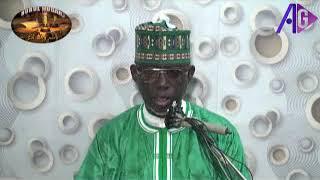 Download lagu DR MALAM UMAR SANI FAGGE ASHAFA 2 29 Sha aban 1440 MP3