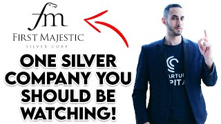 First majestic silver in depth analysis ...