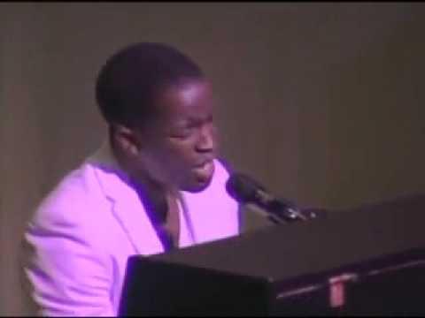Elijah Kelley Sings at Blake   Liz Wedding
