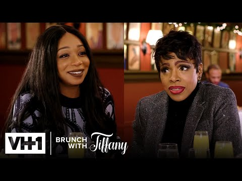 Sheryl Lee Ralph Talks 'Moesha' Reunion & Broadway's 'Wicked' Ep. 2  Brunch With Tify