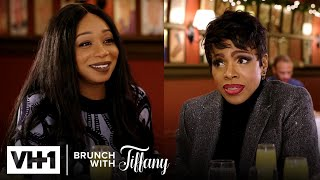 Sheryl Lee Ralph Talks 'Moesha' Reunion & Broadway's 'Wicked' (Ep. 2) | Brunch With Tiffany