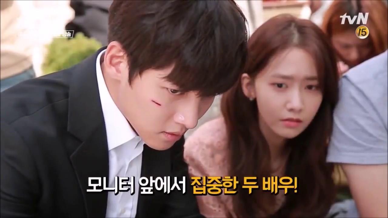 Photo of ji chang wook ภาพยนตร์ – [SubThai]  The K2 Episode 10 Kissing BTS YoonA – Ji Chang  Wook