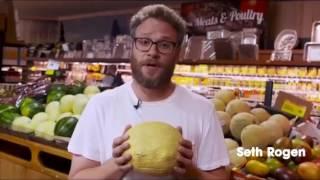 Говорящие фрукты и овощи