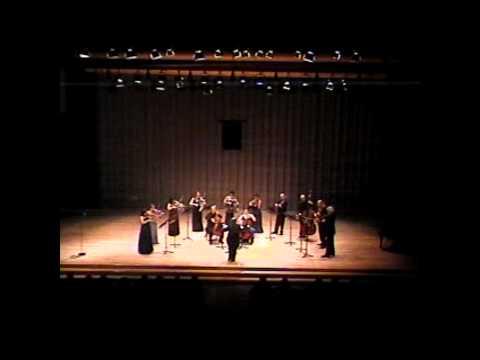 W. A. Mozart | Divertimento, Fa Majör, KV 138
