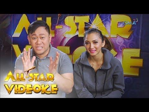 All-Star Videoke Teaser: Bakbakan ng Dabarkads, kaabang-abang!