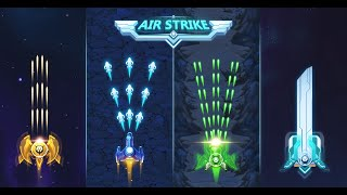 Alien Strike - Galaxy Shooter