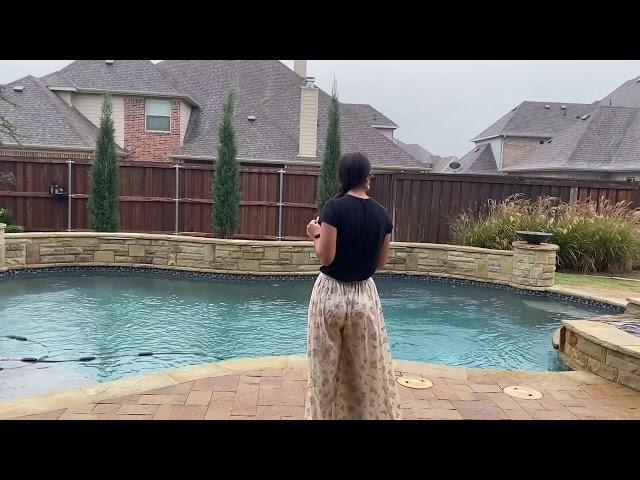 Dance Entry | Shaarika Kaul |  Texas, USA
