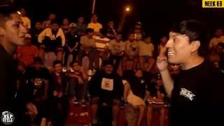 SHARP vs CAMARENA - Rapstyle Sjl - Audición SANGRE INCA 2019(, 2019-01-24T19:39:53.000Z)