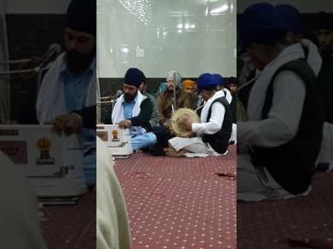 Veer Sukhjinder Singh Ji Pooranmasi Diwan Pind Nangal Majja Phagwara...
