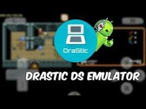 Drastic Ds Emulator Apk Paid
