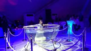 Sandila Danish Hashmi (Opening ceremony of
