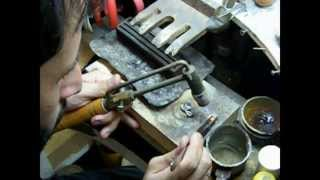 Neyzen Vugar__My NAY and Jewelery World.How to make guitar clone