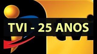 25 ANOS TVI - PROGRAMAS EMBLEMÁTICOS I QUERO LÁ SABER #28