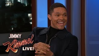 Download Trevor Noah's Mom Doesn't Care He's a Celebrity Mp3 and Videos