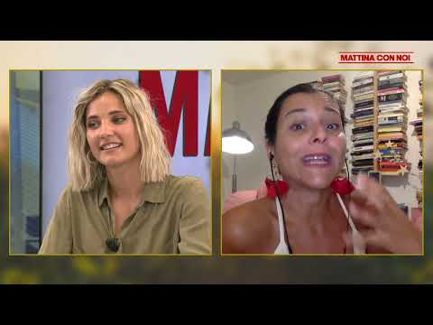 MATTINA CON NOI con Debora Carletti e Giulia De Maio