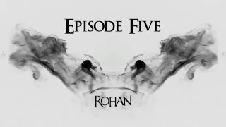 The Whole World Laughing:  Podcast Five - Rohan