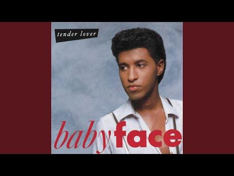 Babyface - Tender Lover (Full Album)