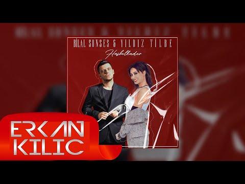Bilal Sonses & Yıldız Tilbe - Hasbelkader ( Erkan KILIÇ Remix )