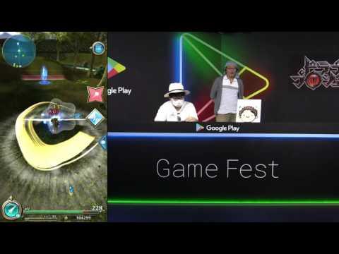 [開始は0:53]まったり ドラプロ #21 : アブ x ぺいんと : Google Play's Game Fest