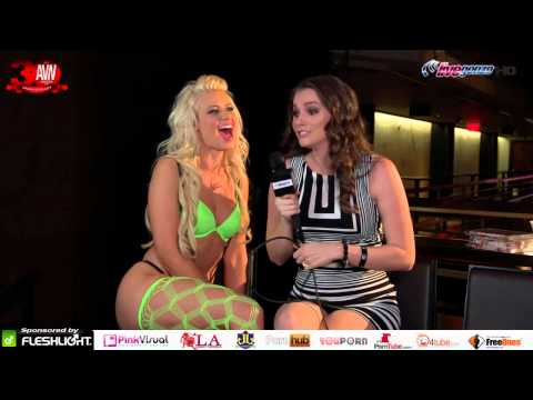 Inside AVN Expo 2013 Hosted by Tori Black (Day 2 - Part 6) from YouTube · Duration:  14 minutes 58 seconds