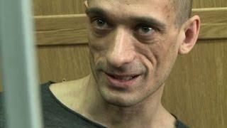 Moscou: ouverture du procès de l'artiste Piotr Pavlenski
