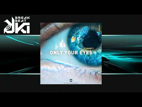 Paket - Only Your Eyes (Original Mix) Musication Records