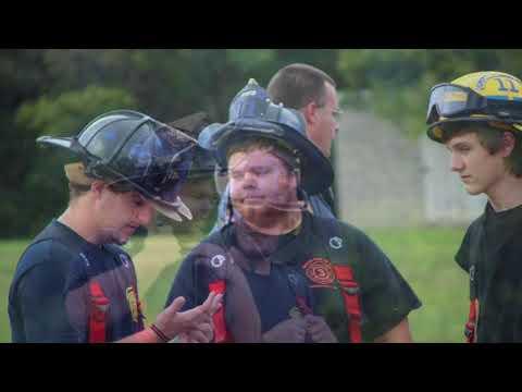 Pleasant Hall Fire Company 2017