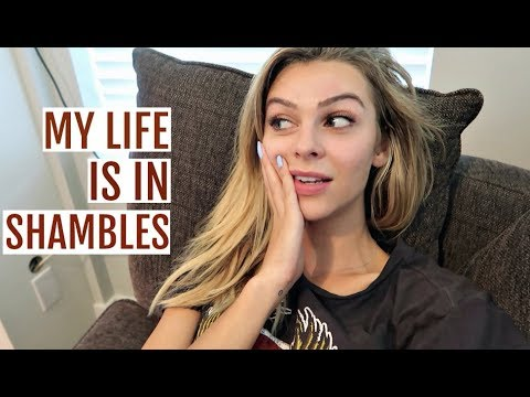 My Life Is In Shambles | MEL WEEKLY # 34