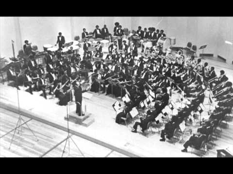 FAMU Symphonic Band: Prelude and Rondo