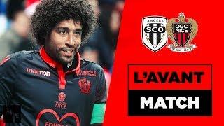 Angers - Nice : l'avant-match