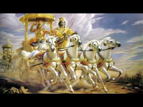 Kula Shaker - Govinda (HD)